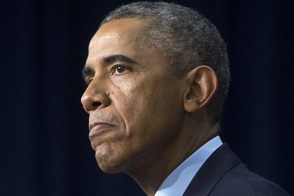Barack Obama potępia zabójstwo Alana Henninga dokonane przez Państwo Islamskie