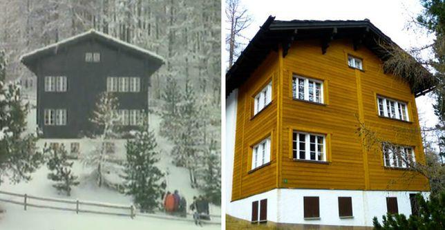 """Słynny dom z teledysku """"Last Christmas"""". Można go wynająć"""