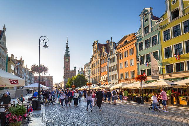Polskie miasta wydają na promocję setki milionów złotych. Mają pomóc przyciągnąć turystów