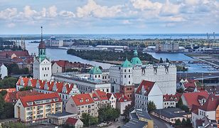 Zamek Książąt Pomorskich w Szczecinie. Odsłonił kolejne tajemnice