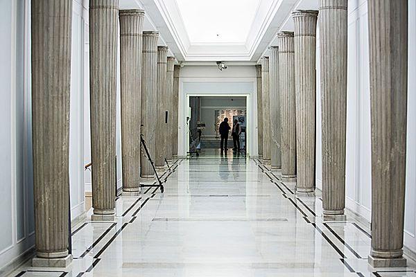 Sejm niedostępny dla obywateli