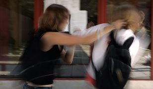 We włodawskiej szkole doszło do bójki