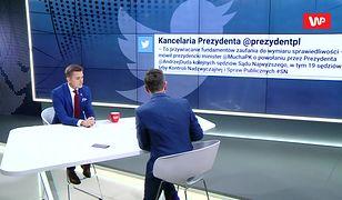 Kontrowersyjna decyzja Andrzeja Dudy. Arkadiusz Myrcha składa poważną deklarację
