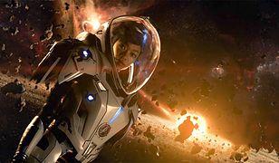 "Kadr z serialu ""Star Trek: Discovery"""