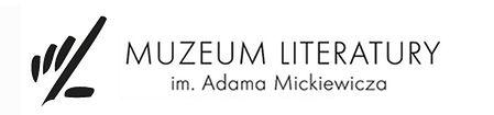 Logo Muzeum Literatury