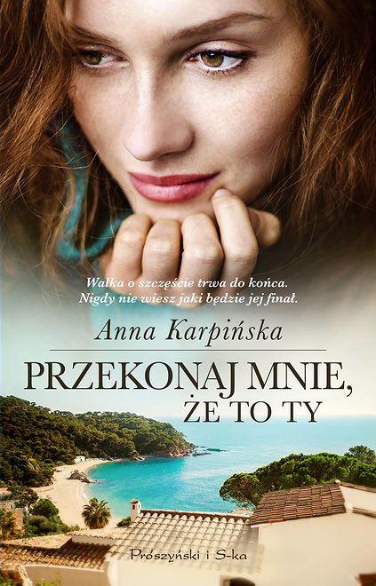 Czas na kolejną przyjaźń - wywiad z Anną Karpińską