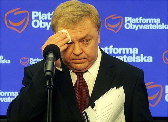 Potężny cios, który wywrócił polską scenę polityczną