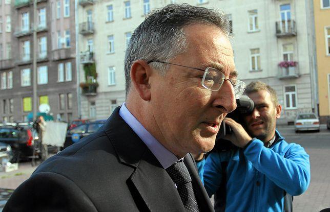 """Bartłomiej Sienkiewicz określa tragedię w Wiszni Małej jako """"kluczowe wydarzenie"""""""