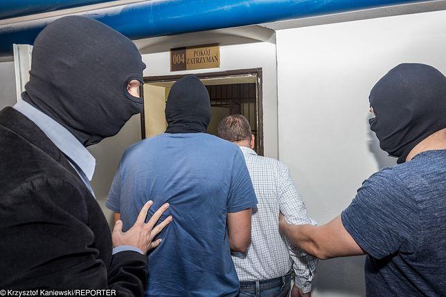 Trwa proces przed płockim sądem. (Zdjęcie ilustracyjne)