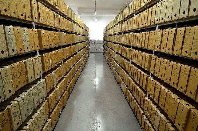 Rosja opublikowała nowe dokumenty ze swoich archiwów