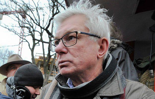 Andrzej Celiński pozwał IPN ws. ujawnienia jego listu do Kiszczaka
