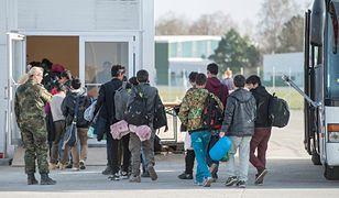 Prawie połowa imigrantów staje się dla służb nieuchwytna, kiedy zbliża się termin ich wydalenia z Niemiec