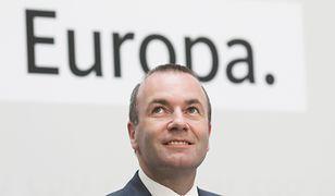 Manfred Weber pozostał szefem największej frakcji w Parlamencie Europejskim