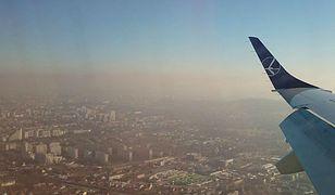 WIOŚ walczy z samorządem w Suchej Beskidzkiej o stację monitorującą poziom smogu