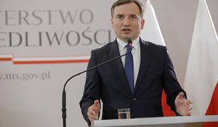 Zbigniew Ziobro złożył do Izby Dyscyplinarnej SN wniosek kasacyjny wobec. Romana Giertycha i Jacka Dubois