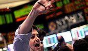 Na Wall Street zmienna sesja, w centrum uwagi dane makro i strefa euro
