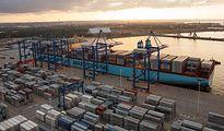 Największy statek świata - w Gdańsku
