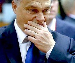 """Orban pod presją. Węgrzy nie chcą """"ustawy niewolniczej"""""""