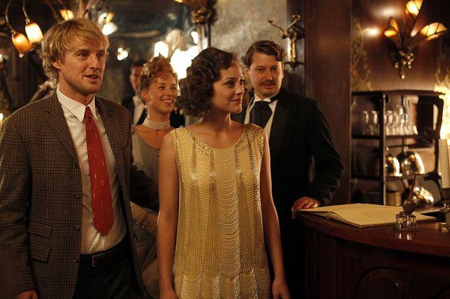 """""""O północy w Paryżu"""" - kinowy hit z 2011"""