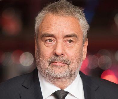 Luc Besson: Trzy poważne oskarżenia. Tak kiepskiego roku jeszcze nie miał