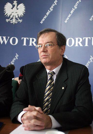 50 policjantów szuka ciała b. wiceministra w Rybniku