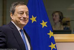 Kolejny cios w dolara. Euro umacnia się po decyzji EBC