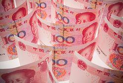 Historyczna decyzja dla Chin. Juan w rezerwach Europejskiego Banku Centralnego