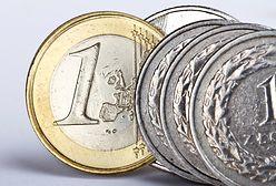 Polska waluta pod presją. Europejski Bank Centralny rozdaje karty