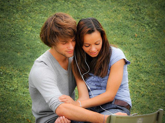 Miłość receptą na zdrowie - młodość