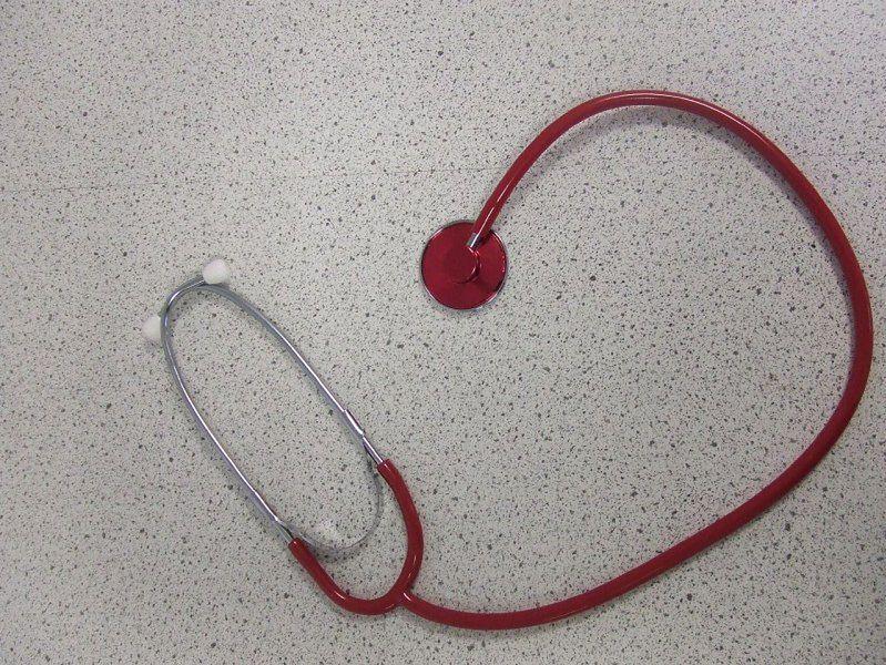 Choroby serca - metody leczenia