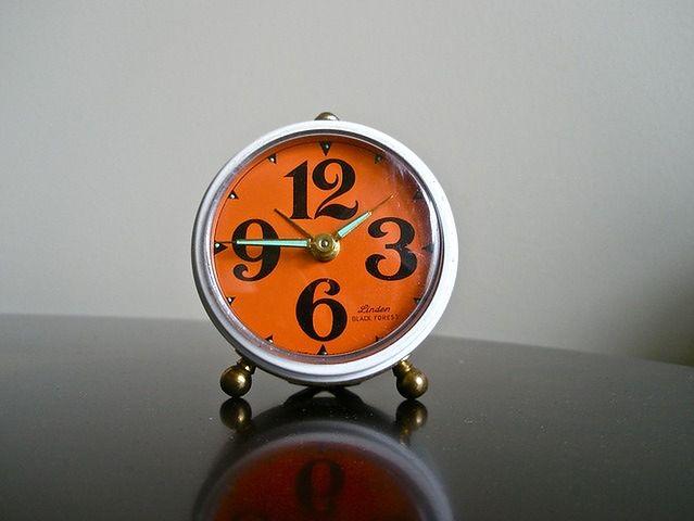 Popracuj nad lepszą organizacją czasu