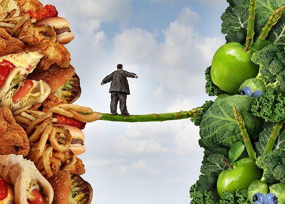 Masz problemy z ze zrzuceniem dodatkowych kilogramów? Dowiedz się, jaka powinna być dieta dla otyłych