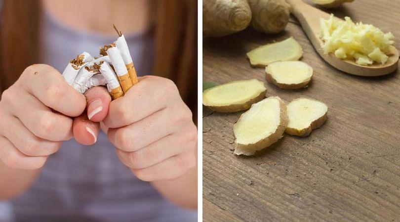 Decyzja o rzuceniu palenia jest ważna dla naszego zdrowia