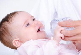 Rozpoznaj alergię pokarmową u niemowlęcia i zadbaj o zdrowie swojego dziecka