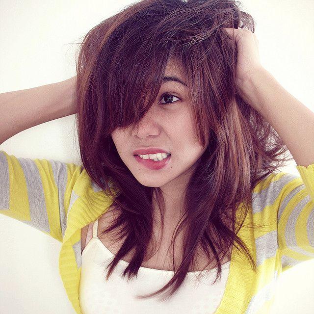 Wpływ diety na zdrowie włosów - gęste włosy