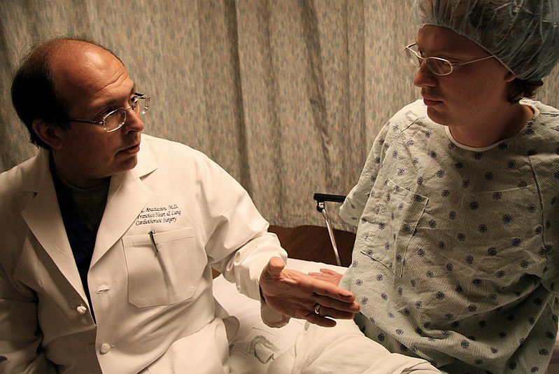 Rak skóry - ocena zmian skórnych