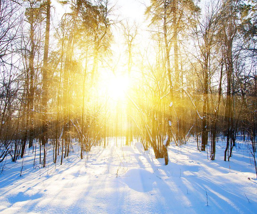 Ochrona przed słońcem nie jest konieczna - fałsz