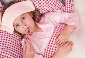 Twoje dziecko się rozchorowało? Zobacz, jak się nim zaopiekować