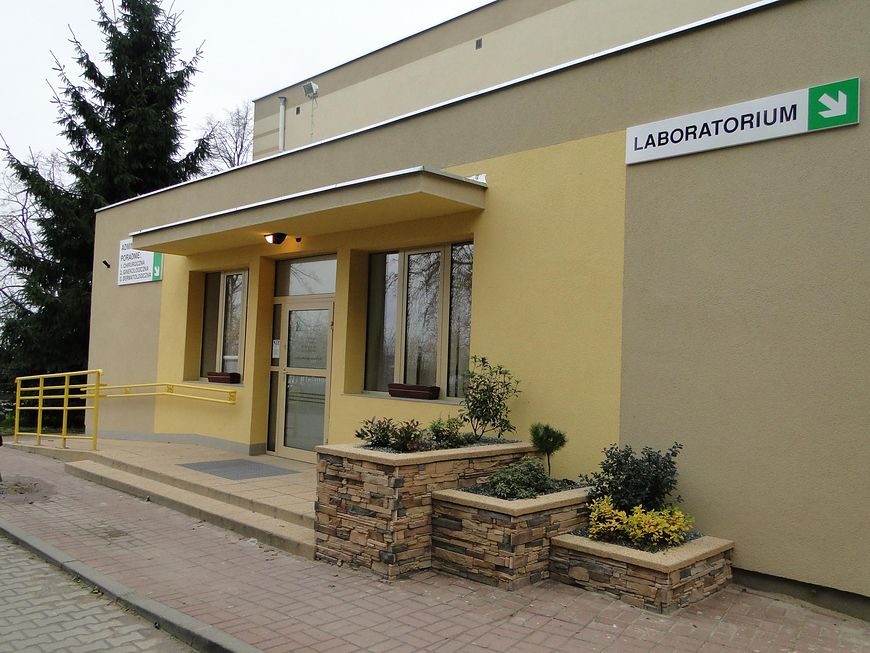 Zachodniopomorskie Centrum Onkologii w Szczecinie - 876.01 pkt.