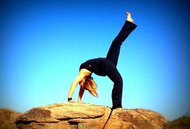 Jogalates - wypróbuj połączenie pilatesu i jogi