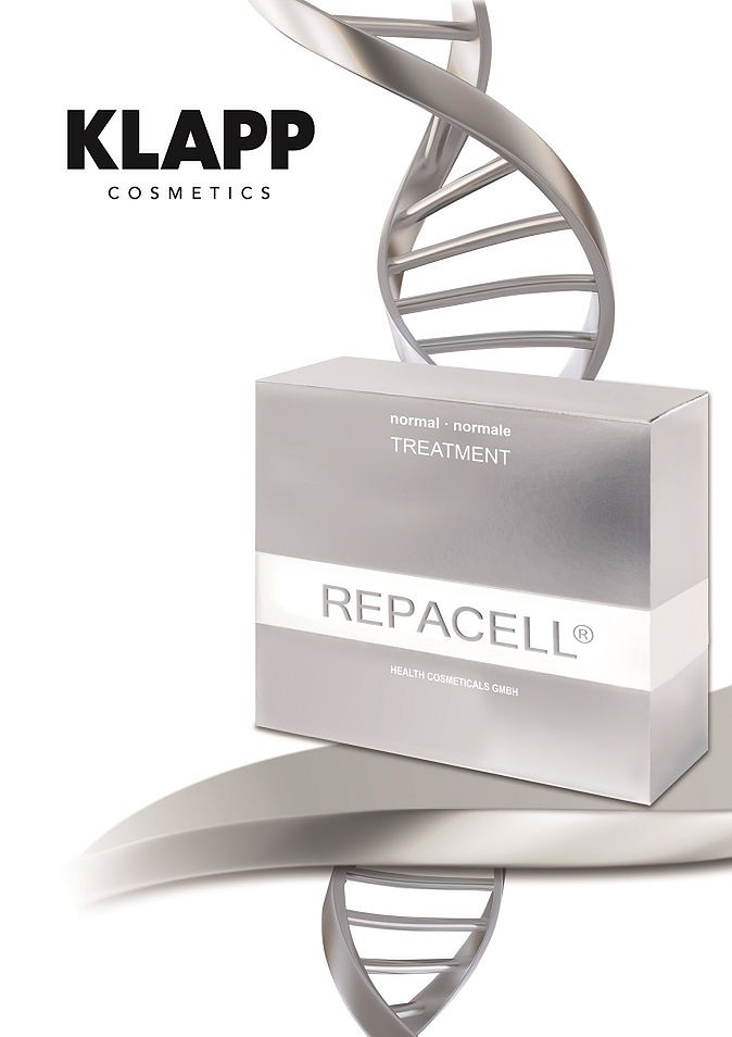 KLAPP Cosmetics - Repacell