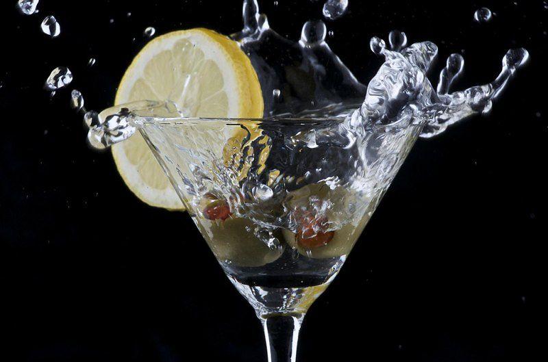 Choroby układu pokarmowego - alkohol