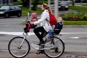 Sądzisz, że potrafisz jeździć na rowerze? Sprawdź, czy nie popełniasz błędów