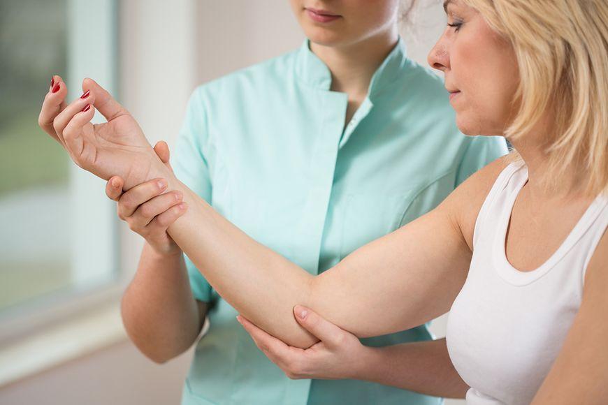 Mit 3: Reumatyzm można wyleczyć