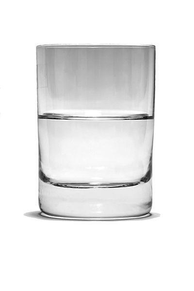 Picie zbyt małej ilości wody