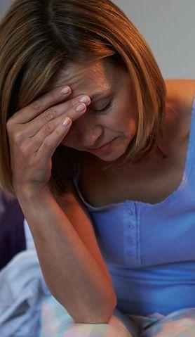 Co robić, gdy dokuczają ci bóle brzucha i wymioty?