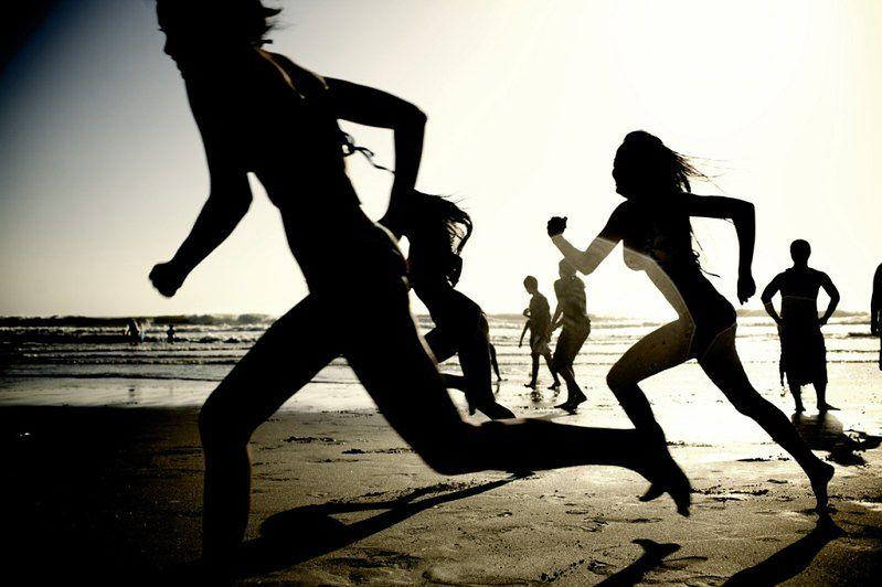 Sposoby na mocne kości - aktywność fizyczna