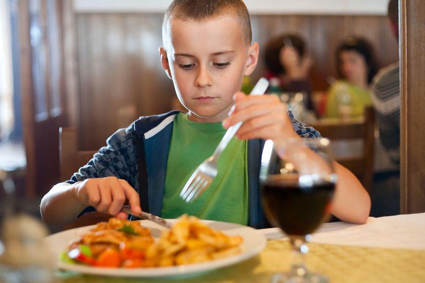 Ograniczenie tłustych potraw