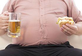 Czy grozi ci otyłość? Dowiesz się tego, kiedy rozwiążesz nasz test