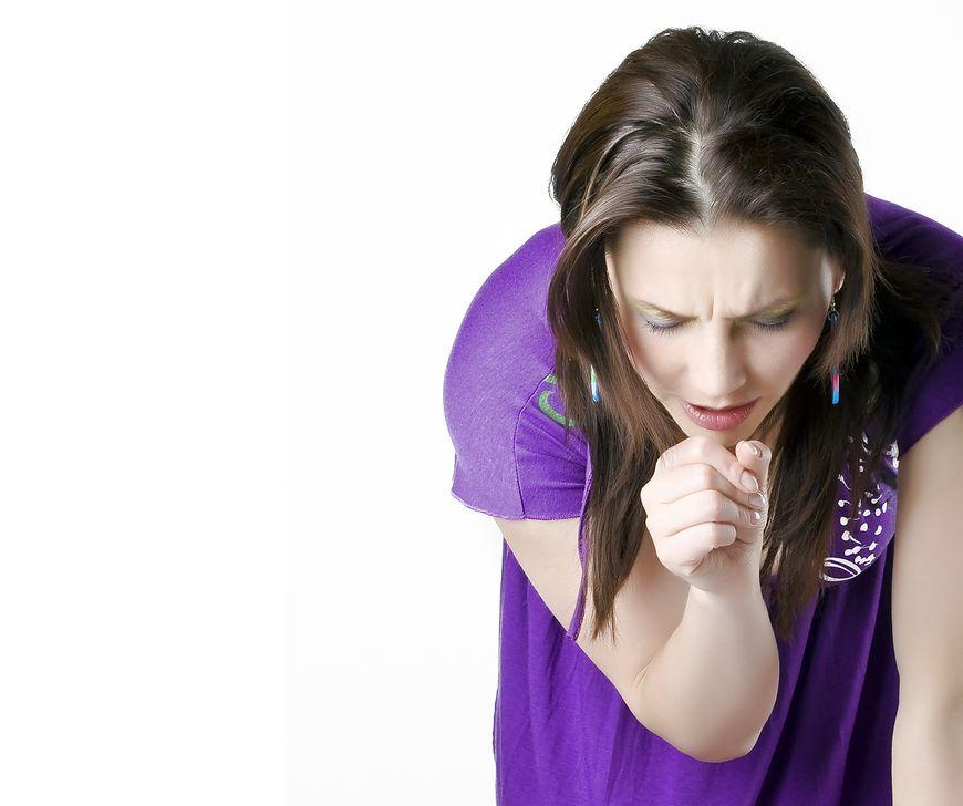 Bronchit - przewlekła infekcja